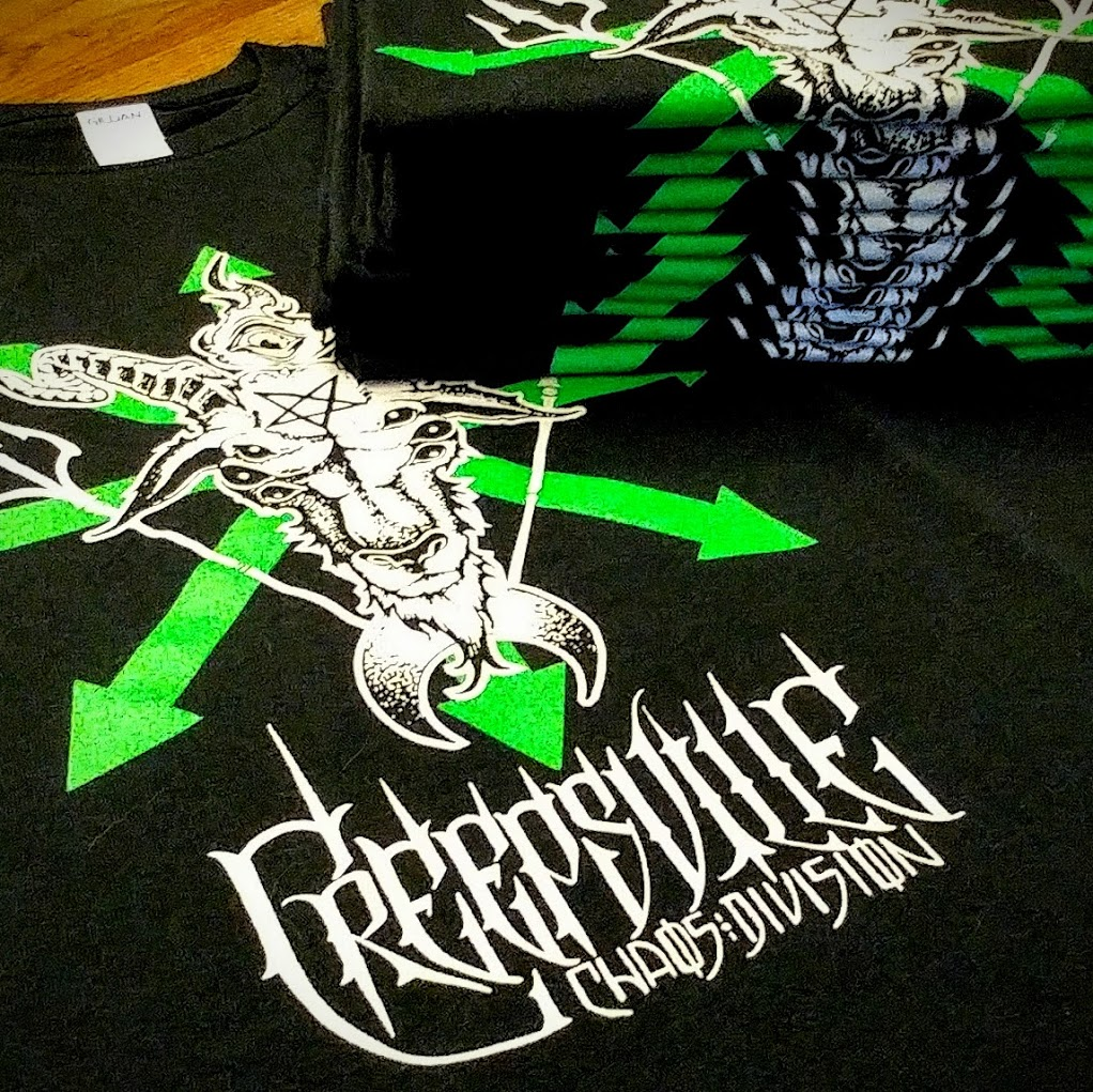 Creepsville 666 x AZPX Exclusive Colorway
